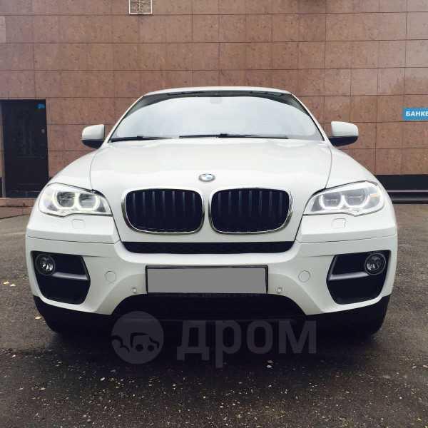 BMW X6, 2014 год, 2 810 000 руб.