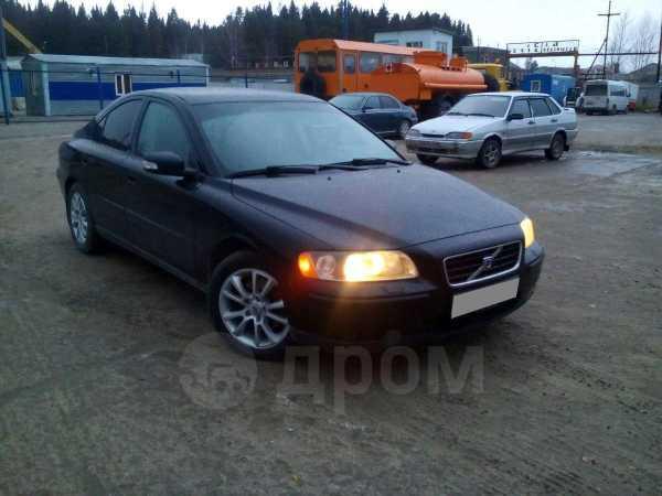 Volvo S60, 2006 год, 470 000 руб.