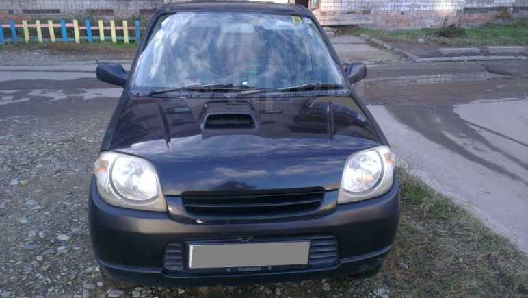Suzuki Kei, 2001 год, 125 000 руб.