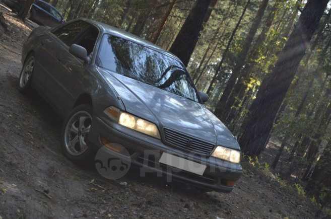Toyota Mark II, 1996 год, 177 000 руб.