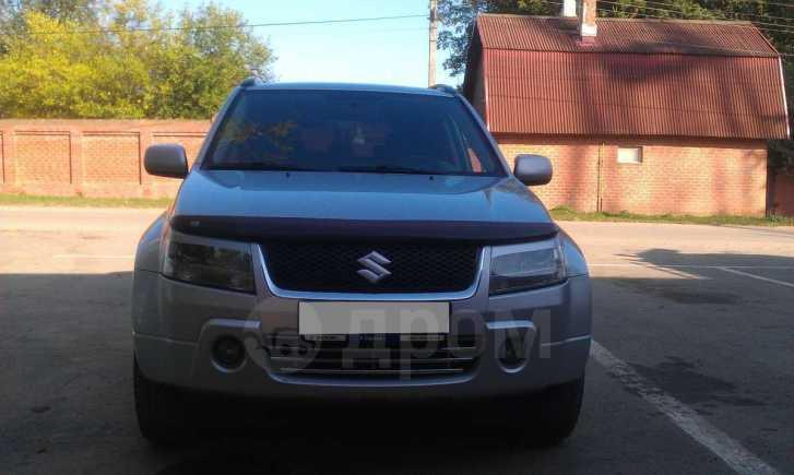 Suzuki Grand Vitara, 2005 год, 446 000 руб.