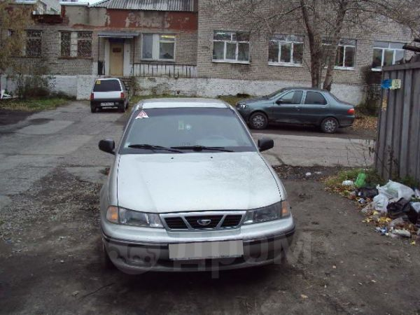 Daewoo Nexia, 2006 год, 110 000 руб.
