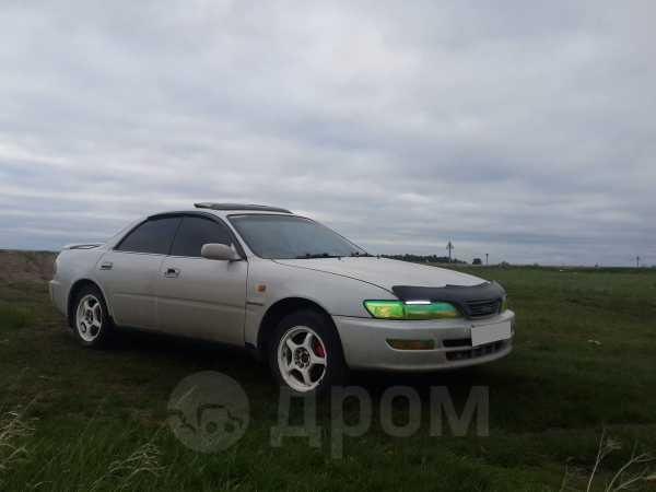 Toyota Carina ED, 1994 год, 164 000 руб.