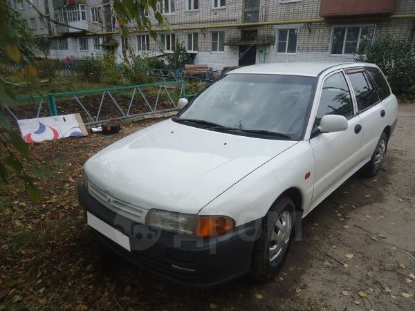 Mitsubishi Libero, 2000 год, 85 000 руб.