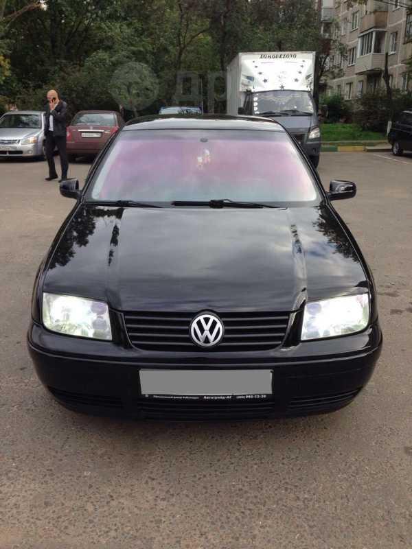 Volkswagen Bora, 1999 год, 265 000 руб.
