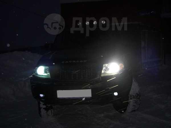 УАЗ Пикап, 2011 год, 550 000 руб.