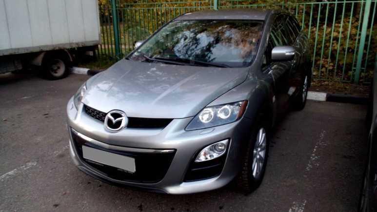 Mazda CX-7, 2011 год, 900 000 руб.
