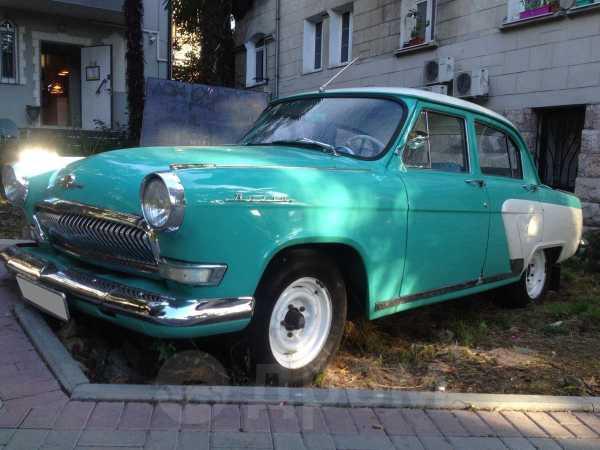 ГАЗ 21 Волга, 1963 год, 500 000 руб.