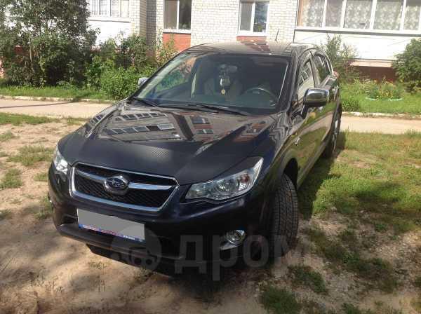 Subaru XV, 2013 год, 910 000 руб.
