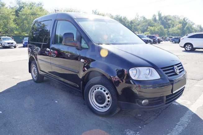 Volkswagen Caddy, 2010 год, 530 000 руб.