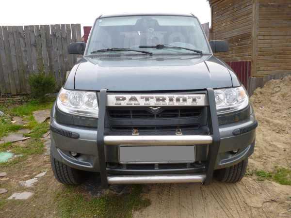 УАЗ Патриот, 2006 год, 240 000 руб.