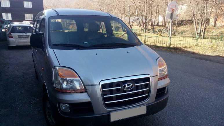 Hyundai Starex, 2006 год, 475 000 руб.