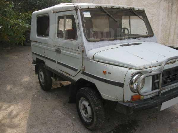 ЛуАЗ ЛуАЗ, 1989 год, 57 000 руб.