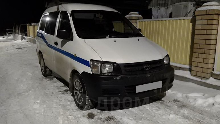 Toyota Town Ace, 2002 год, 250 000 руб.