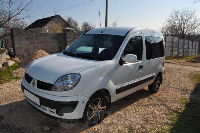 Renault Kangoo, 2008 год, 410 000 руб.