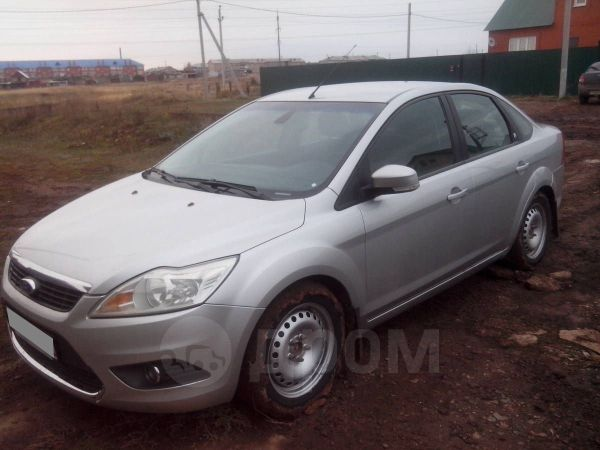 Ford Focus RS, 2008 год, 350 000 руб.