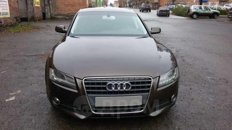 Audi A5, 2011 год, 1 090 000 руб.