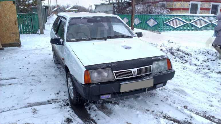 Лада 2108, 1989 год, 45 000 руб.