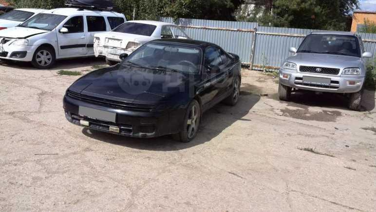 Toyota Celica, 1993 год, 110 000 руб.