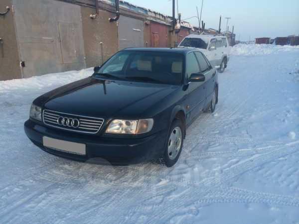 Audi A6, 1995 год, 285 000 руб.