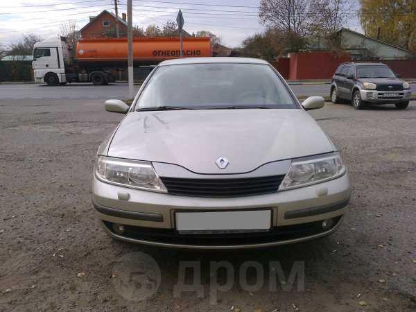 Renault Laguna, 2004 год, 250 000 руб.