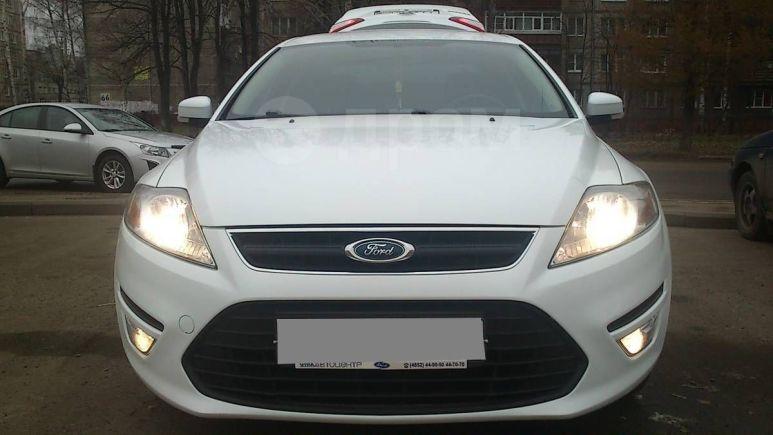 Ford Mondeo, 2011 год, 555 000 руб.
