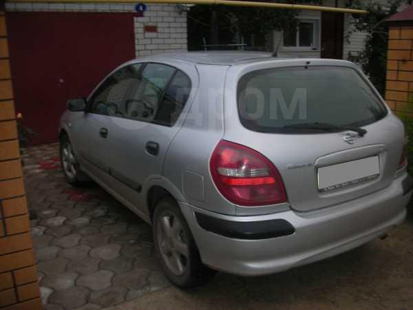 Nissan Almera, 2000 год, 220 000 руб.
