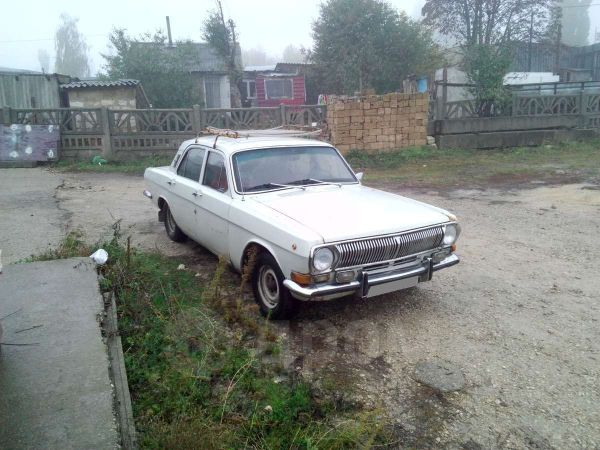 ГАЗ 24 Волга, 1982 год, 80 000 руб.