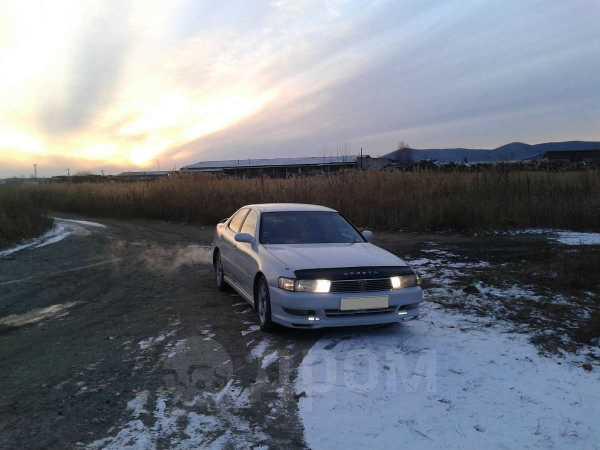 Toyota Cresta, 1993 год, 165 000 руб.