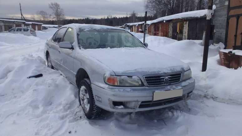 Nissan Cefiro, 1997 год, 100 000 руб.