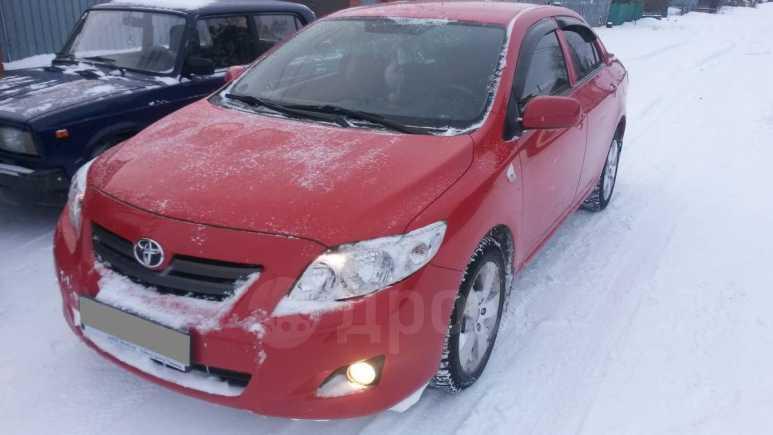 Toyota Corolla, 2007 год, 420 000 руб.