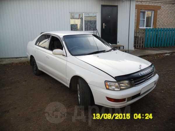 Toyota Corona, 1992 год, 210 000 руб.