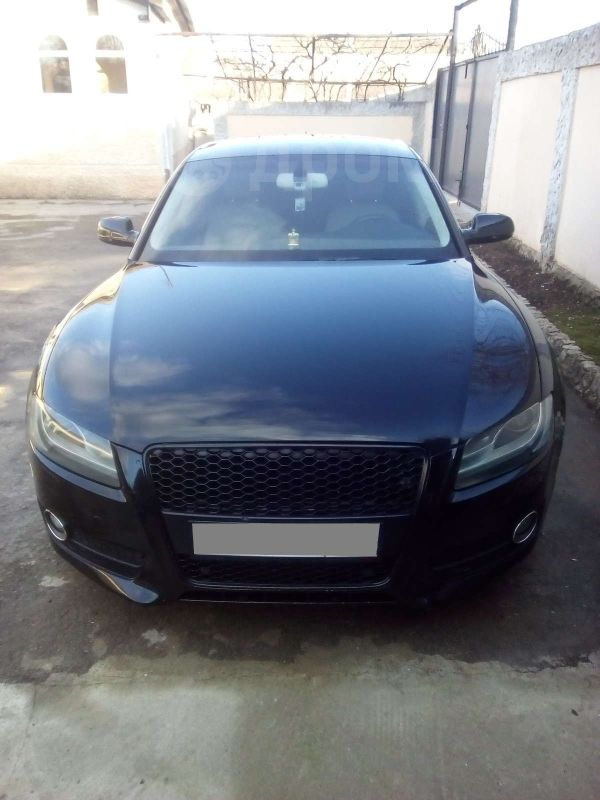 Audi A5, 2010 год, 1 140 000 руб.