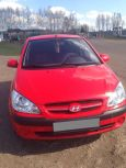 Hyundai Getz, 2008 год, 275 000 руб.