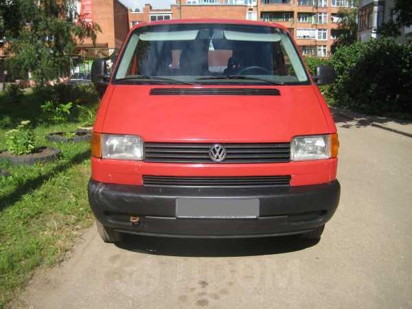 Volkswagen Transporter, 1998 год, 370 000 руб.