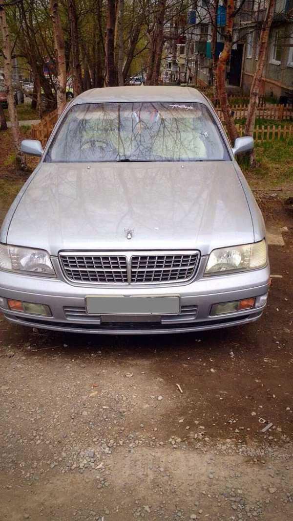 Nissan Gloria, 1998 год, 200 000 руб.