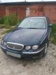 Rover 75, 2000 год, 243 500 руб.