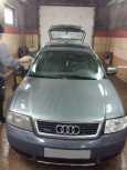 Audi A6 allroad quattro, 2000 год, 320 000 руб.
