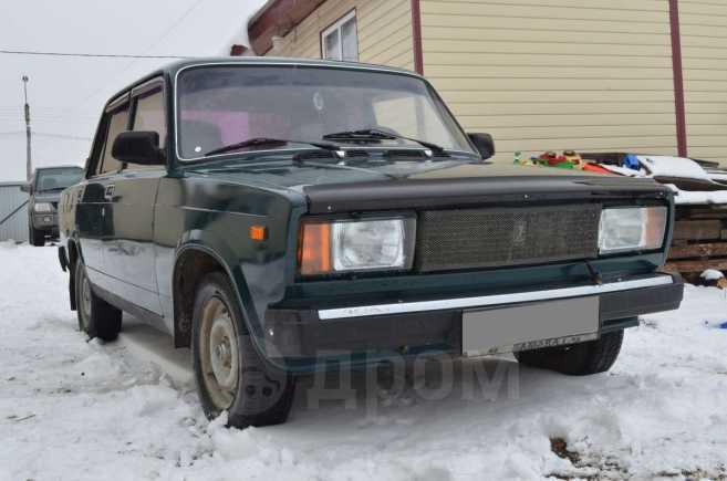 Лада 2105, 2007 год, 59 000 руб.