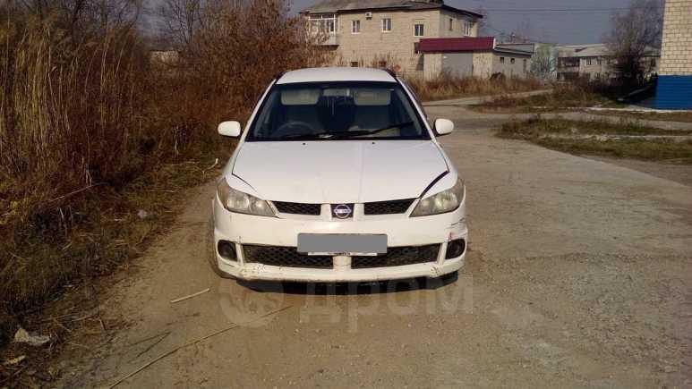 Nissan Wingroad, 2000 год, 115 000 руб.