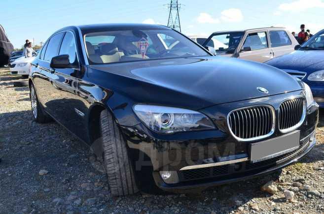 BMW 7-Series, 2010 год, 1 500 000 руб.