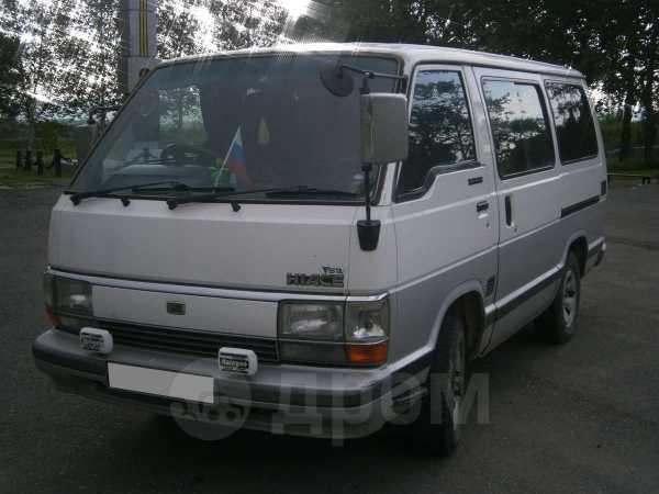 Toyota Hiace, 1987 год, 150 000 руб.