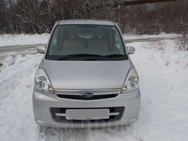 Subaru Stella, 2010 год, 300 000 руб.