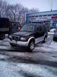 Suzuki Escudo, 1997 год, 270 001 руб.