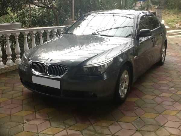 BMW 5-Series, 2006 год, 720 000 руб.