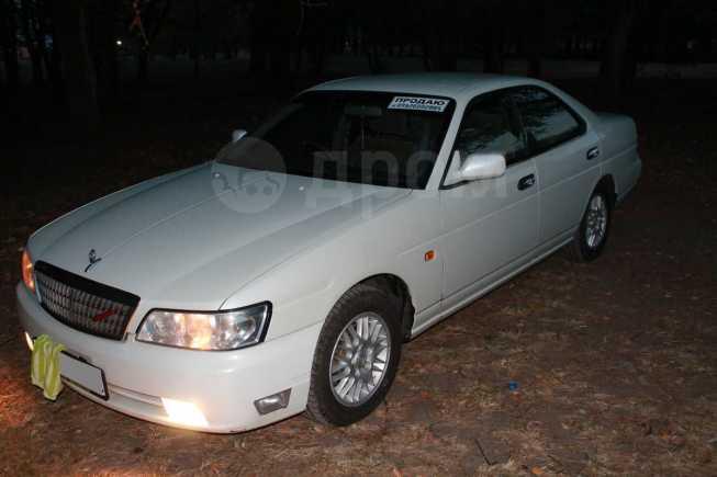 Nissan Laurel, 1999 год, 220 000 руб.