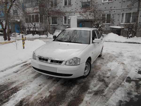Лада Приора, 2010 год, 159 900 руб.