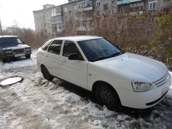 Лада Приора, 2011 год, 215 000 руб.