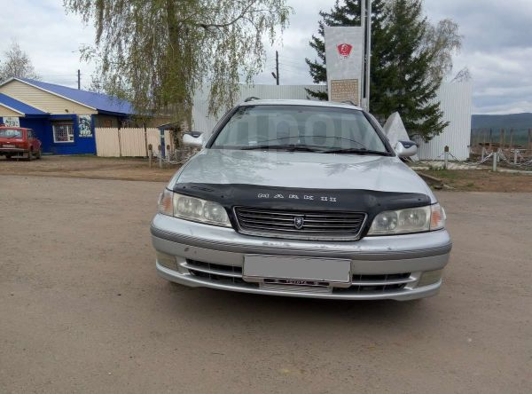 Toyota Mark II Wagon Qualis, 1998 год, 240 000 руб.