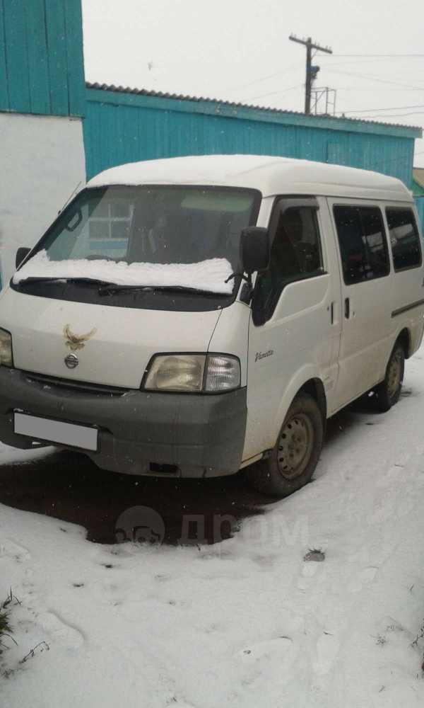 Nissan Vanette, 2002 год, 320 000 руб.